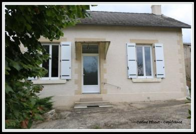 Vente maison L Isle Jourdain • <span class='offer-area-number'>100</span> m² environ • <span class='offer-rooms-number'>6</span> pièces