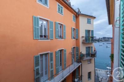Appartement Villefranche sur Mer • <span class='offer-area-number'>42</span> m² environ • <span class='offer-rooms-number'>3</span> pièces