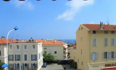 Vente appartement Beaulieu sur Mer • <span class='offer-area-number'>46</span> m² environ • <span class='offer-rooms-number'>2</span> pièces