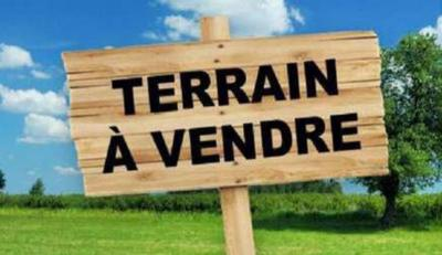 Vente terrain Soumoulou • <span class='offer-area-number'>2 000</span> m² environ