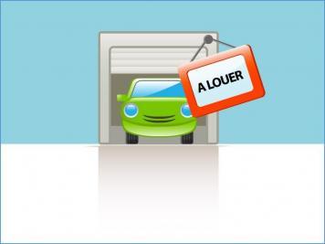 Parking Lyon 03