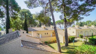 Vente appartement St Cyr sur Mer • <span class='offer-area-number'>22</span> m² environ • <span class='offer-rooms-number'>1</span> pièce
