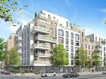 Achat appartement Les Pavillons sous Bois • <span class='offer-area-number'>43</span> m² environ • <span class='offer-rooms-number'>2</span> pièces