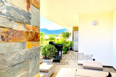 Appartement Argeles sur Mer • <span class='offer-area-number'>72</span> m² environ • <span class='offer-rooms-number'>3</span> pièces