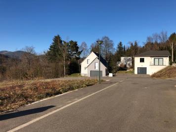 Vente terrain Rothau • <span class='offer-area-number'>601</span> m² environ