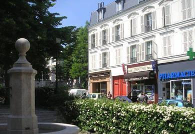 Appartement Ville d Avray • <span class='offer-area-number'>44</span> m² environ • <span class='offer-rooms-number'>2</span> pièces