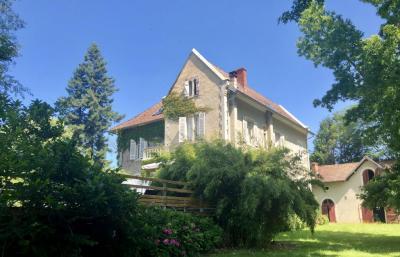 Vente maison Dax • <span class='offer-area-number'>390</span> m² environ • <span class='offer-rooms-number'>7</span> pièces