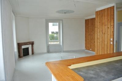Appartement St Brieuc • <span class='offer-area-number'>78</span> m² environ • <span class='offer-rooms-number'>4</span> pièces