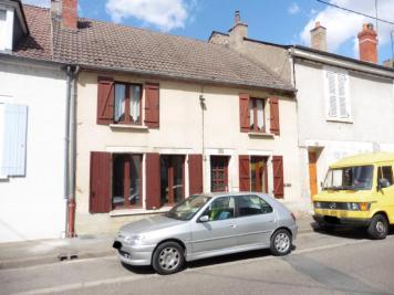 Vente maison Cosne Cours sur Loire • <span class='offer-area-number'>130</span> m² environ • <span class='offer-rooms-number'>6</span> pièces