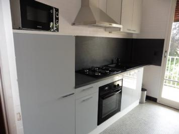 Vente appartement Cosne Cours sur Loire • <span class='offer-area-number'>30</span> m² environ • <span class='offer-rooms-number'>1</span> pièce