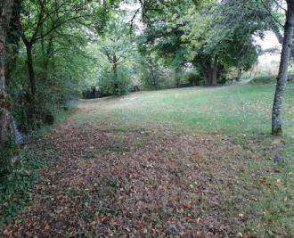 Vente terrain Villeneuve sur Yonne