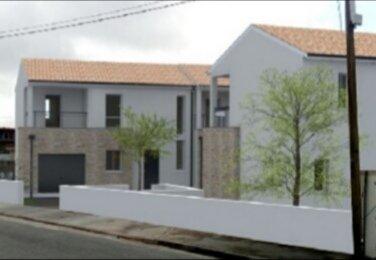 Maison Bordeaux • <span class='offer-area-number'>90</span> m² environ • <span class='offer-rooms-number'>4</span> pièces