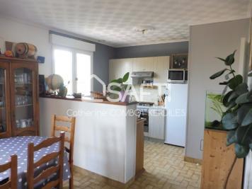 Vente maison Plouvorn • <span class='offer-area-number'>80</span> m² environ • <span class='offer-rooms-number'>4</span> pièces