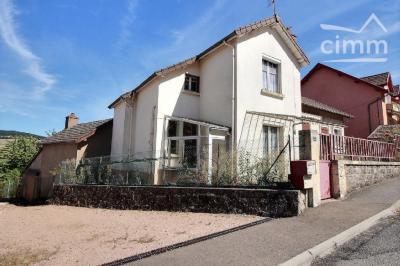 Vente maison St Symphorien de Marmagne • <span class='offer-area-number'>71</span> m² environ • <span class='offer-rooms-number'>3</span> pièces