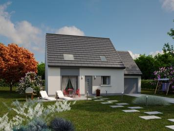 Achat maison Teloche • <span class='offer-area-number'>102</span> m² environ • <span class='offer-rooms-number'>6</span> pièces