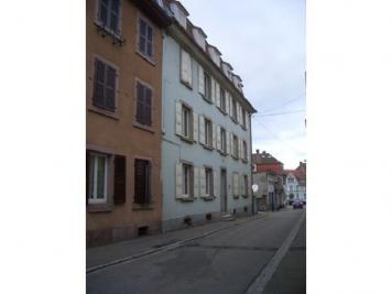 Location appartement Munster • <span class='offer-area-number'>58</span> m² environ • <span class='offer-rooms-number'>3</span> pièces