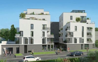 Vente appartement Rueil Malmaison • <span class='offer-area-number'>55</span> m² environ • <span class='offer-rooms-number'>3</span> pièces