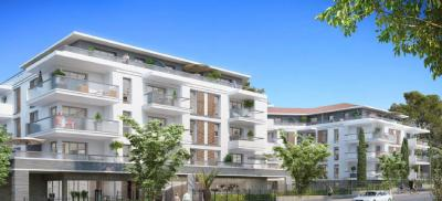 Achat appartement Mougins • <span class='offer-area-number'>55</span> m² environ • <span class='offer-rooms-number'>3</span> pièces