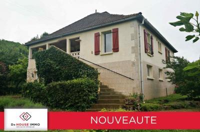 Vente maison Ambeyrac • <span class='offer-area-number'>150</span> m² environ • <span class='offer-rooms-number'>7</span> pièces