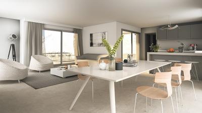 Vente maison St Jean de Fos • <span class='offer-area-number'>90</span> m² environ • <span class='offer-rooms-number'>5</span> pièces