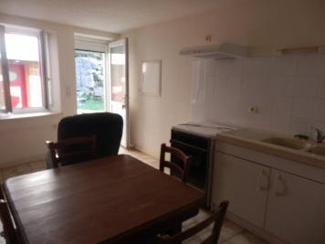 Vente appartement Lavans les St Claude • <span class='offer-area-number'>36</span> m² environ • <span class='offer-rooms-number'>2</span> pièces