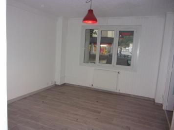 Appartement Toulon • <span class='offer-area-number'>54</span> m² environ • <span class='offer-rooms-number'>3</span> pièces