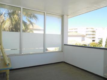 Appartement Canet Plage • <span class='offer-area-number'>60</span> m² environ • <span class='offer-rooms-number'>3</span> pièces