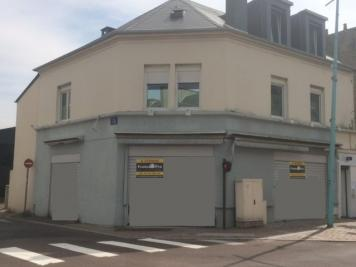 Achat commerce Cherbourg Octeville • <span class='offer-area-number'>85</span> m² environ
