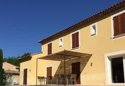 Vente villa Forcalqueiret • <span class='offer-area-number'>76</span> m² environ • <span class='offer-rooms-number'>4</span> pièces