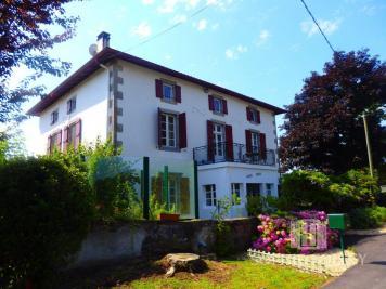 Achat maison St Palais • <span class='offer-area-number'>288</span> m² environ • <span class='offer-rooms-number'>9</span> pièces