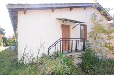 Appartement Craponne • <span class='offer-area-number'>60</span> m² environ • <span class='offer-rooms-number'>3</span> pièces