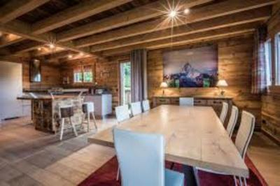 Achat appartement Megeve • <span class='offer-area-number'>101</span> m² environ • <span class='offer-rooms-number'>4</span> pièces