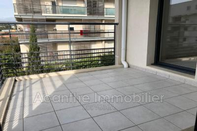 Appartement Montpellier • <span class='offer-area-number'>56</span> m² environ • <span class='offer-rooms-number'>3</span> pièces