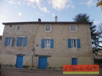 Vente maison Cordes sur Ciel • <span class='offer-area-number'>136</span> m² environ • <span class='offer-rooms-number'>4</span> pièces
