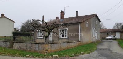 Vente maison St Pardoux • <span class='offer-area-number'>160</span> m² environ • <span class='offer-rooms-number'>6</span> pièces