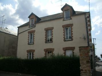 Vente appartement Chateaubriant • <span class='offer-area-number'>37</span> m² environ • <span class='offer-rooms-number'>3</span> pièces
