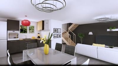 Achat maison Dambenois • <span class='offer-area-number'>90</span> m² environ • <span class='offer-rooms-number'>5</span> pièces