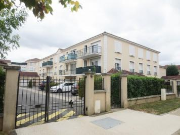 Vente appartement Moissy Cramayel • <span class='offer-area-number'>45</span> m² environ • <span class='offer-rooms-number'>2</span> pièces