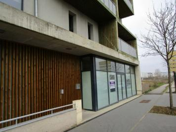 Location bureau Nancy • <span class='offer-area-number'>75</span> m² environ