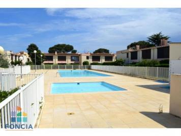 Vente appartement Argeles sur Mer • <span class='offer-area-number'>29</span> m² environ • <span class='offer-rooms-number'>1</span> pièce