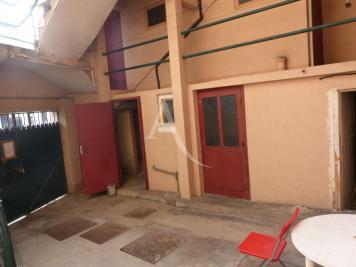 Vente maison Nimes • <span class='offer-area-number'>110</span> m² environ • <span class='offer-rooms-number'>6</span> pièces