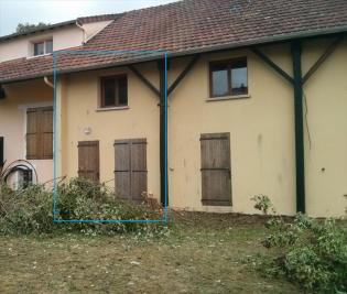 Vente appartement Chabris • <span class='offer-area-number'>61</span> m² environ • <span class='offer-rooms-number'>3</span> pièces