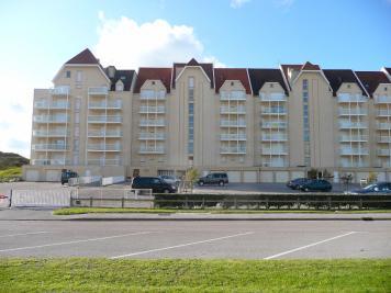 Vente appartement Cucq • <span class='offer-area-number'>12</span> m² environ • <span class='offer-rooms-number'>1</span> pièce
