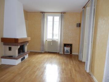 Vente appartement St Claude • <span class='offer-rooms-number'>4</span> pièces