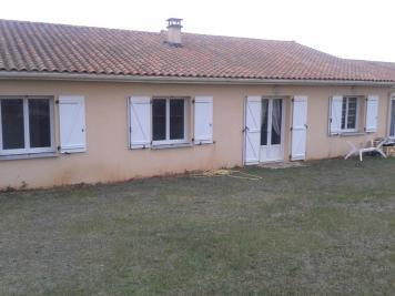 Achat maison Poitiers • <span class='offer-area-number'>110</span> m² environ • <span class='offer-rooms-number'>5</span> pièces