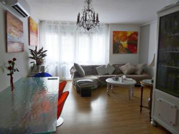 Appartement Perpignan • <span class='offer-area-number'>90</span> m² environ • <span class='offer-rooms-number'>5</span> pièces