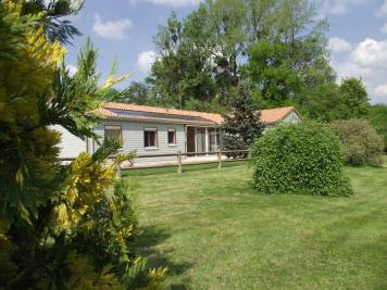 Vente maison St Pardoux • <span class='offer-area-number'>191</span> m² environ • <span class='offer-rooms-number'>8</span> pièces