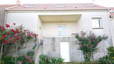 Vente maison Criel sur Mer • <span class='offer-area-number'>80</span> m² environ • <span class='offer-rooms-number'>3</span> pièces