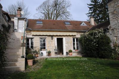 Vente maison Apremont • <span class='offer-area-number'>70</span> m² environ • <span class='offer-rooms-number'>4</span> pièces