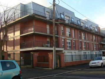 Vente appartement Henin Beaumont • <span class='offer-area-number'>43</span> m² environ • <span class='offer-rooms-number'>2</span> pièces